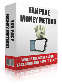 Fan Page Money Method – Review