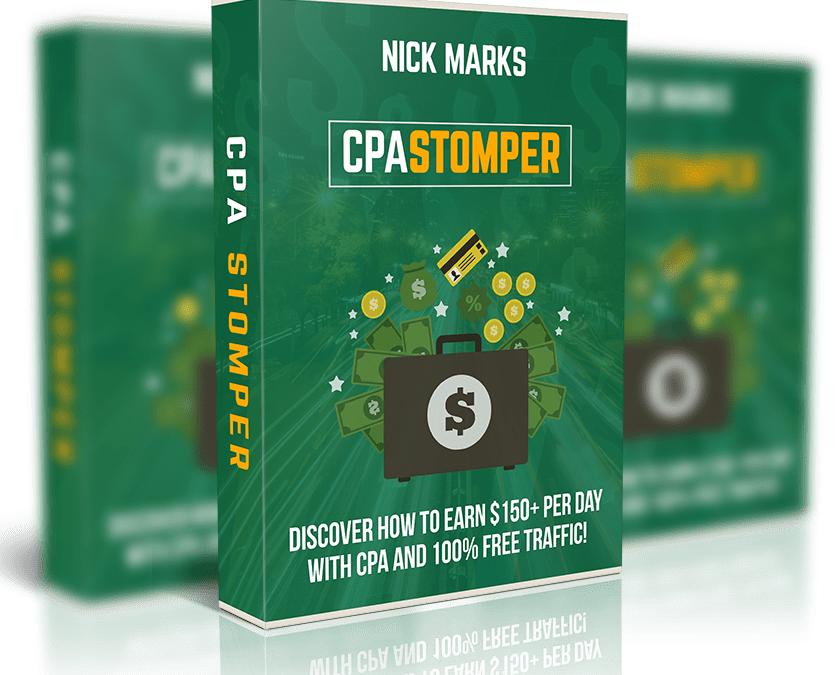 CPA Stomper – Review