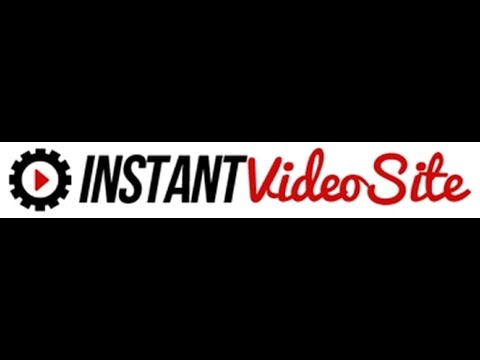 Instant Video Site  – Review