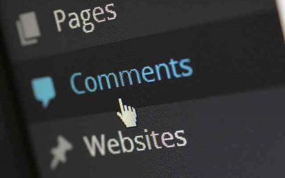 Why Remove URL Field From WordPress Comment Form and How